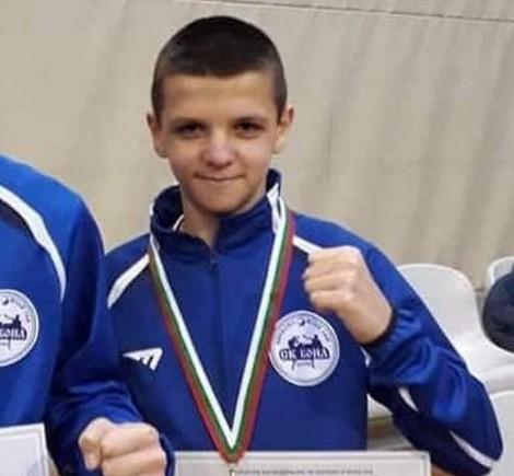 """Благотворителен спортен ден организират от инициативата """"Заедно За Ванко """""""