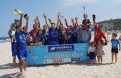 МФК Спартак отново сред най-добрите в Европа