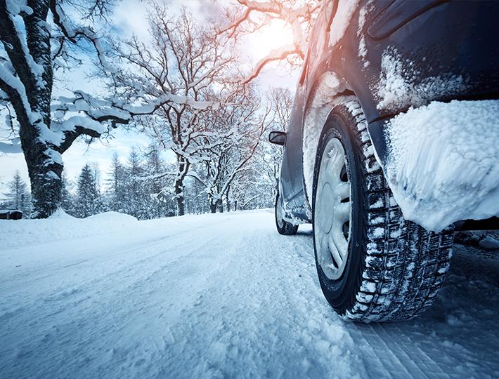От 15 ноември колите със зимни гуми
