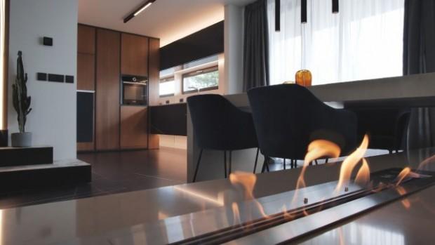 Варненец спечели специалната награда за интериорен дизайн на най-големия европейски форум
