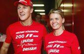 Съпругата на Михаел Шумахер наруши мълчанието си