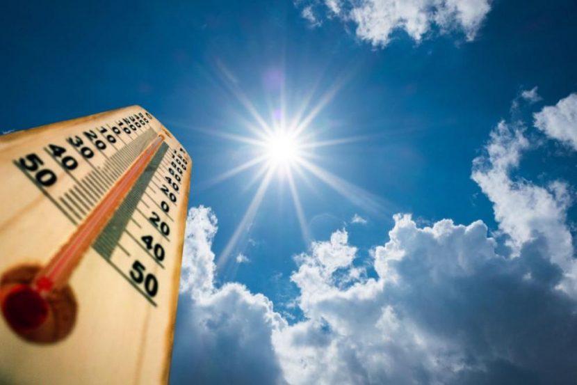 И днес температурен рекорд във Варна