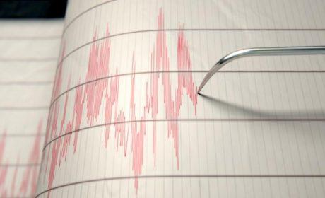 Силно земетресение в Турция, усетено е и у нас (СНИМКИ)