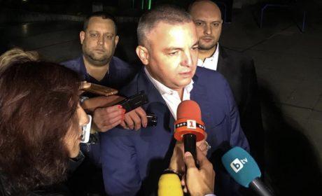 Иван Портних: Отчитаме пълна победа на ГЕРБ във Варна и областта