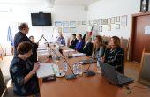Дипломанти представиха изследвания, резултати и препоръки пред местната власт и бизнеса