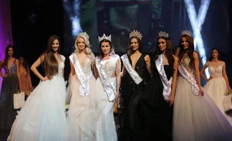 Мис Варна 2019 Румяна Данаилова се завръща с корона от Мис България