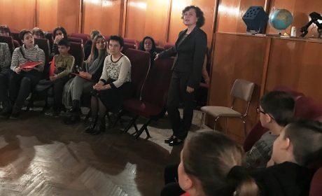 Таня Петрова, народен представител от ГЕРБ: С новия държавен бюджет ще продължим да подкрепяме иновативното образование