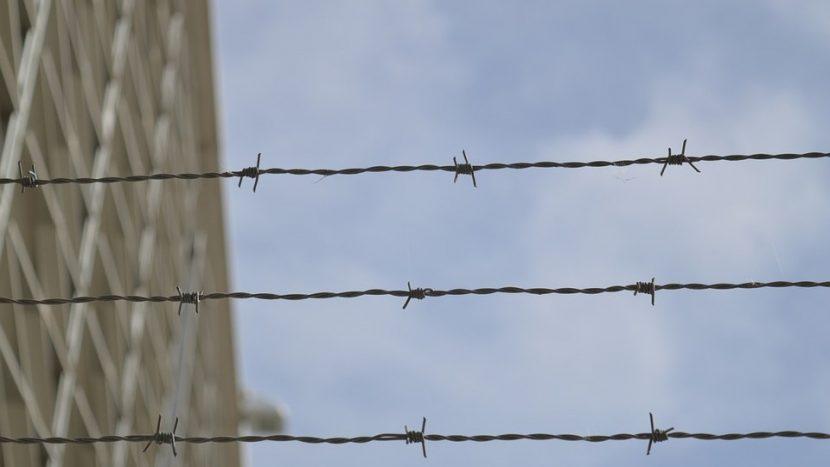 Затворник опита да избяга от работен обект край Варна