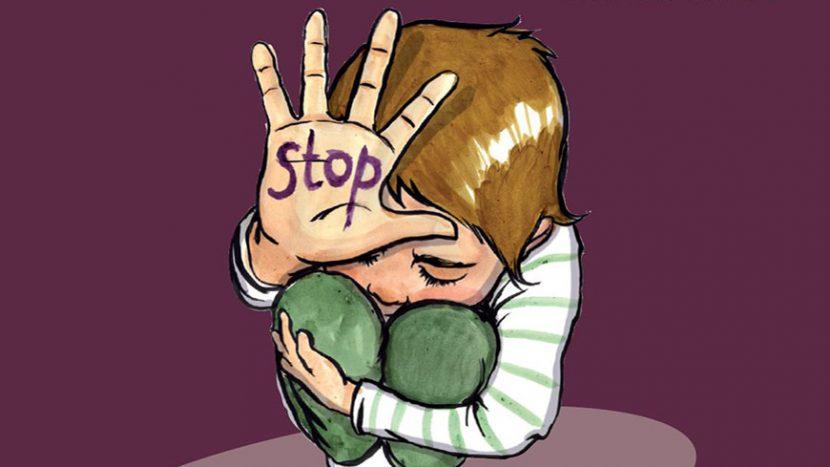 Започна кампания по повод Световния ден срещу насилието над деца