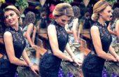 Варненката Мисис България с благотворителна акция за абитуриентки