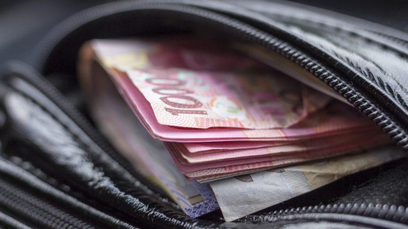 Ученици задихнаха чанта с 2700 евро