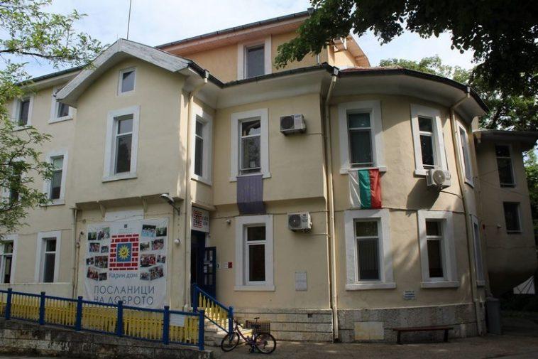 Община Варна предостави парцел за новата сграда на Карин дом