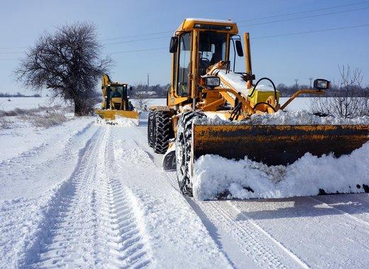 Община Варна осигурява 1,2 милиона лв. за зимното снегопочистване