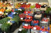 Как вървят цените на плодове и зеленчуци по варненските пазари