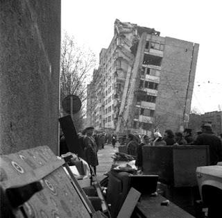 Най-убийственото земетресение в историята на България погребало стотици българи