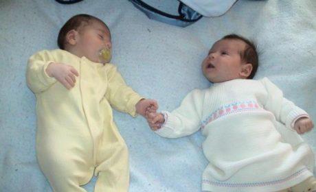 Във варненската АГ болница проплака бебе 2000