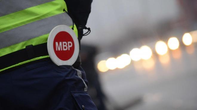 Засилено полицейско присъствие около заведенията за 8-ми декември