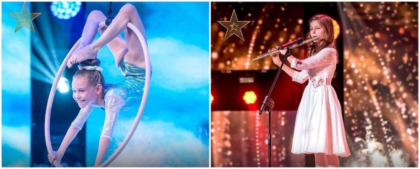 Варненските звездички Адриана и София впечатлиха, но не успяха да влязат в топ 3