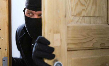 Пет кражби във Варна на фаталния петък 13-ти