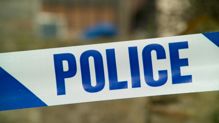 Тираджия блъсна и уби 54-годишен мъж, след това избяга