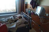 Критично ниско тегло налага удължаване на престоя на Ванко в Германия