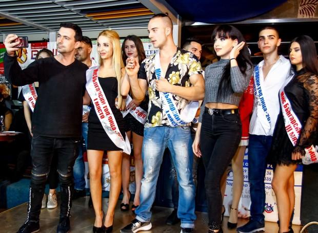 """Във Варна избраха """"Мис и Мистър Български ТОП лица"""" 2019"""
