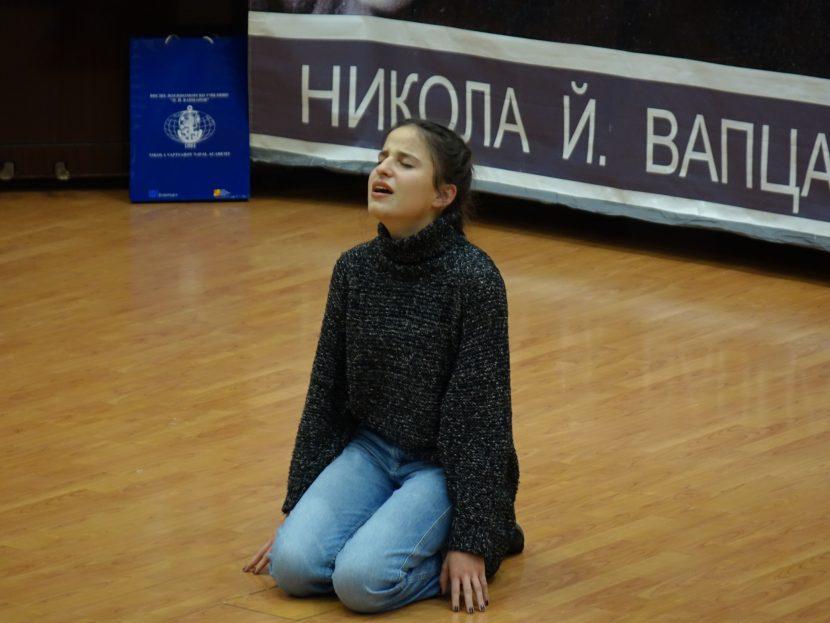 """95 участници рецитираха творби по време на """"Вапцарови дни"""" (снимки)"""
