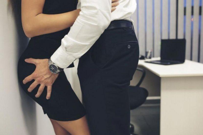 Жена спипа мъжа си в изневяра благодарение на фитнес гривна