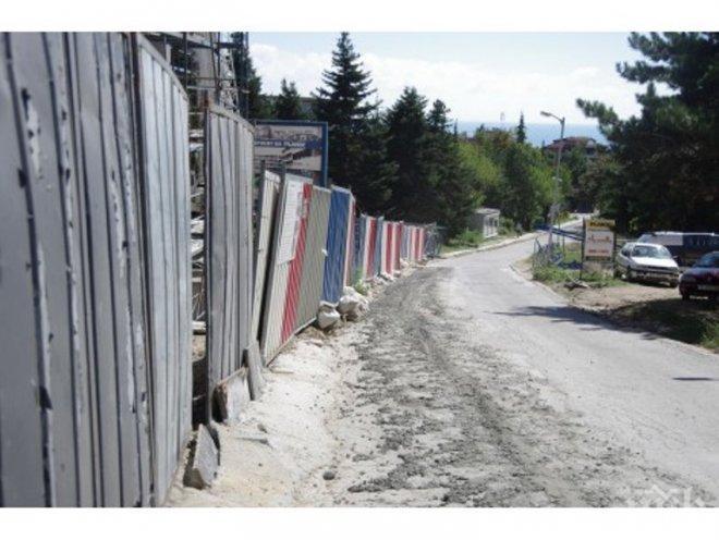 Започват засилени проверки във Варна за замърсявания на улици от строителни обекти