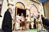 Десетки варненци почетоха Никулден (снимки)