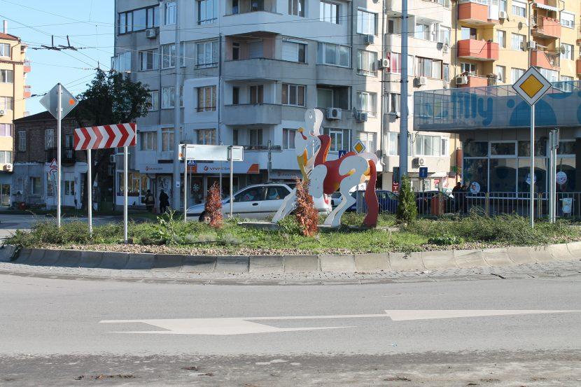"""Пет години гаранция за реконструираните булеварди и подлези в район """"Аспарухово"""""""