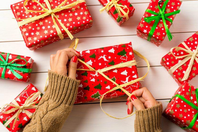 Топ 10 най-желани подаръка за Коледа!