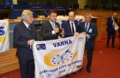 Варна посвети над 200 събития на титлата