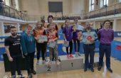 Завършиха Общинските ученически игри по баскетбол, тенис на маса, волейбол и хандбал (снимки)