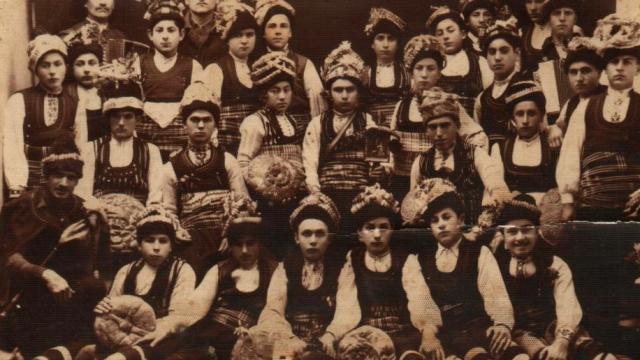 Непознатата история: Коледата и коледарите във Варна