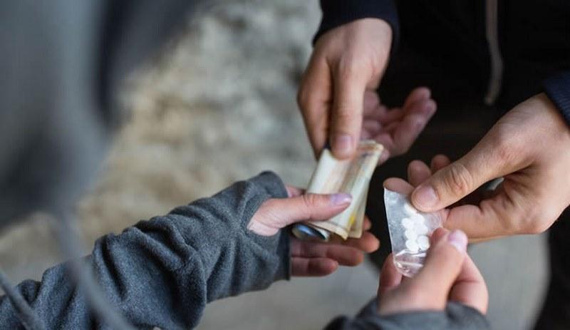 Хванаха детска учителка с кокаин за 5000 лв.
