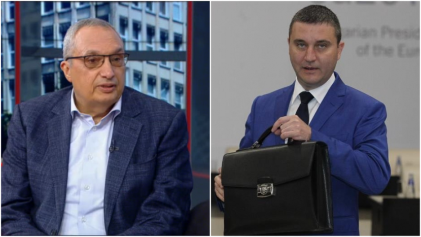 Костов: В стремеж към бюджетен излишък парите за ВиК сектора са малко