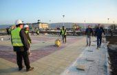 Крайезерен парк ще има в Казашко (снимки)