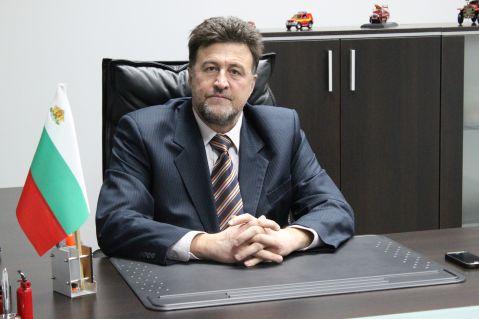 Нов устройствен правилник за работа на общината утвърди инж. Жоро Илчев