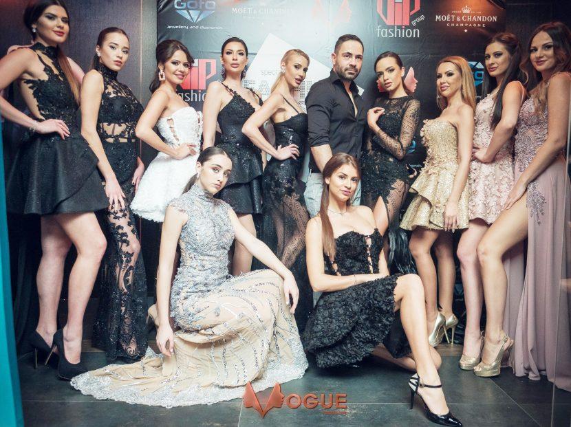 Дизайнерът Дидо Георгиев избра Варна за представянето на най – новата си колекция модни шедьоври