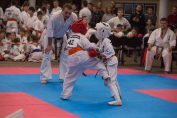 140 състезатели ще се включат в карате турнир във Варна