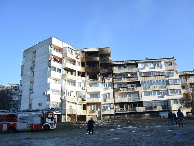 Месец след инцидента – какво е състоянието на блок 302 във Варна?