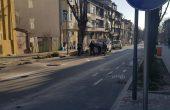 Във вторник отварят улицата между Шишковата градинка и бул.
