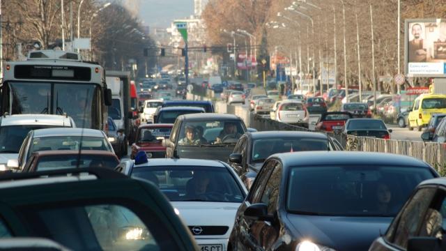 """Започва нов инфраструктурен проект във Варна с мащабите на бул. """"Левски"""""""