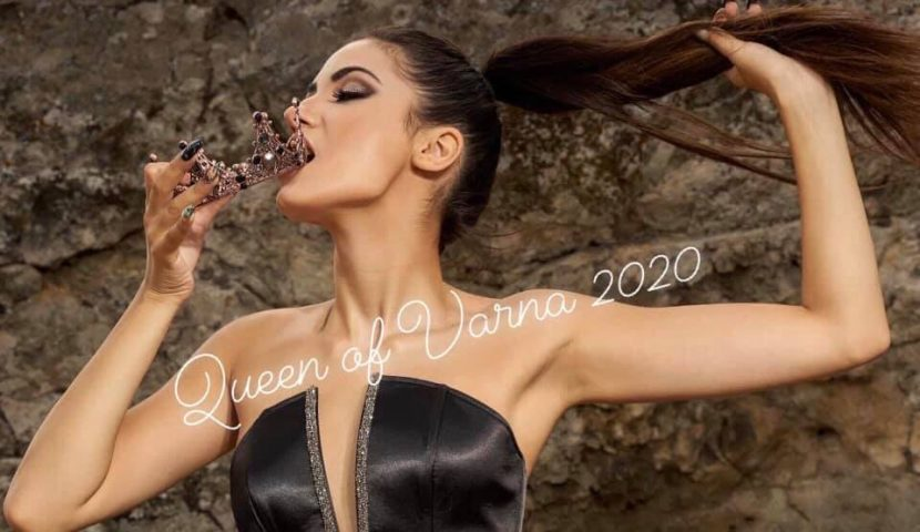 Queen of Varna ще взриви Варна на 14 февруари