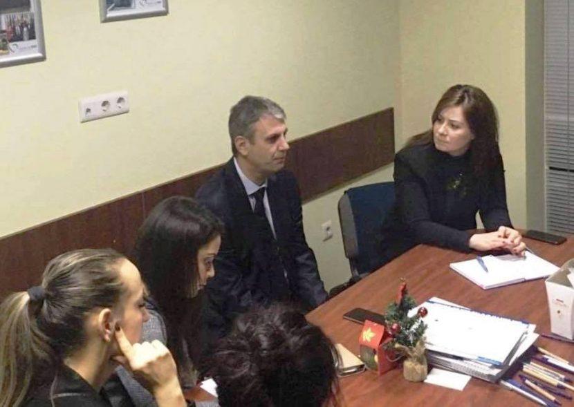"""Кметът на район """"Аспарухово"""" Ивайло Маринов: Предстои ремонт на пътя за """"Галата"""""""