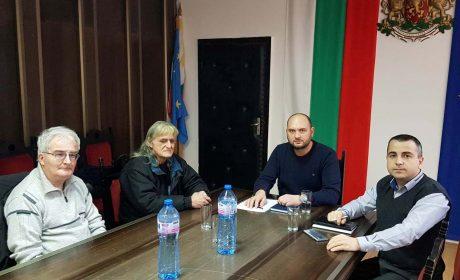 Народният представител Павел Христов се ангажира да съдейства за изграждане на обходен път на Провадия