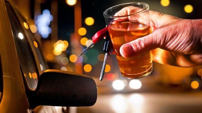 Рекордьор зад волана: Близо 3 промила алкохол в кръвта на възрастен варненец