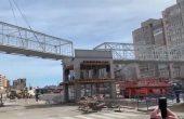 Изграждат две пасарелки на ключови места във Варна