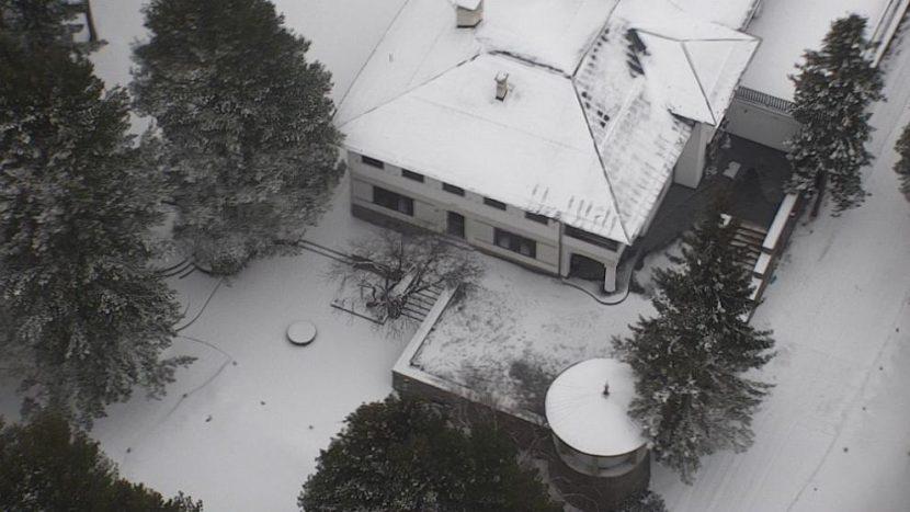 МВР публикува кадри от акцията в имотите на Васил Божков (СНИМКИ/ВИДЕО)